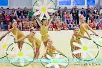 турнир Алая лента 2012
